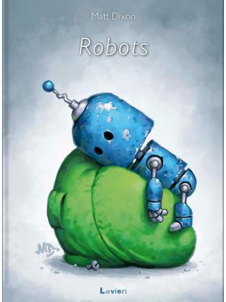 Robots-di-Matt-Dixon