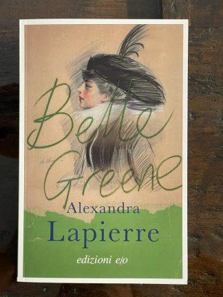 belle-greene