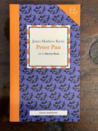 peter-pan-audionotes