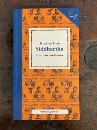 siddhartha-audionotes